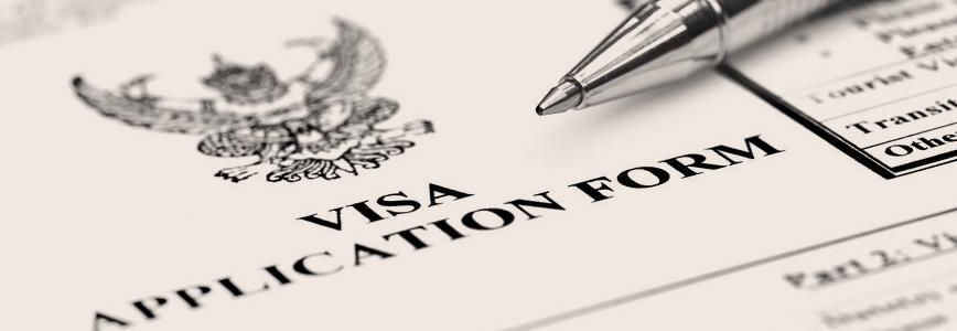VisaAppForm